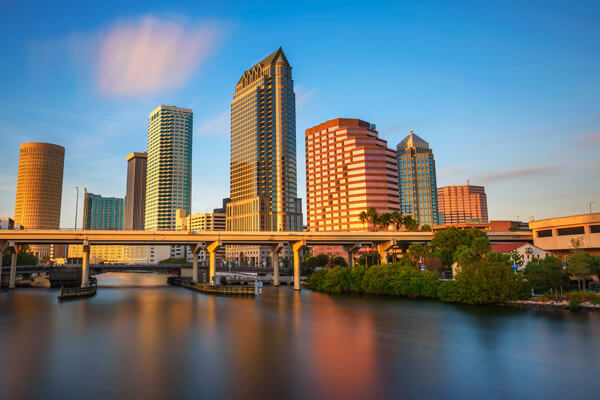 construction clean up services in Tampa FL